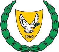 Stemma della Repubblica di Cipro