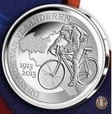 10 euro 2013 Tour de Flandres 2013 (Bruxelles)