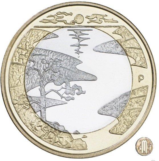 5 Euro 2013 - Estate - Serie Natura Nordica 2013 (Vantaa)