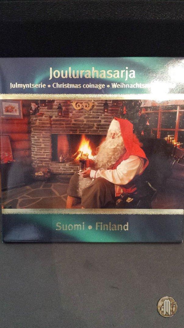 Finlandia 2006 FdC 2006 (Vantaa)