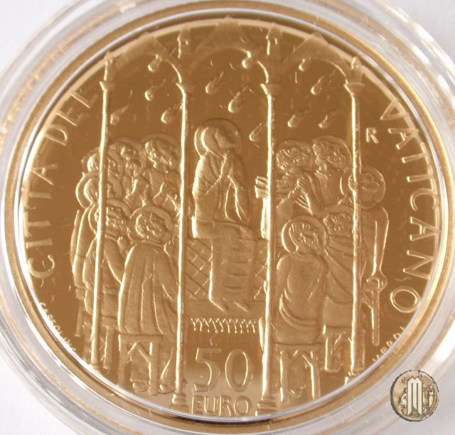 50 Euro 2006 I Sacramenti - Confermazione 2006 (Roma)