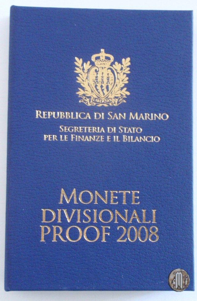 San Marino 2008 FS 2008 (Roma)