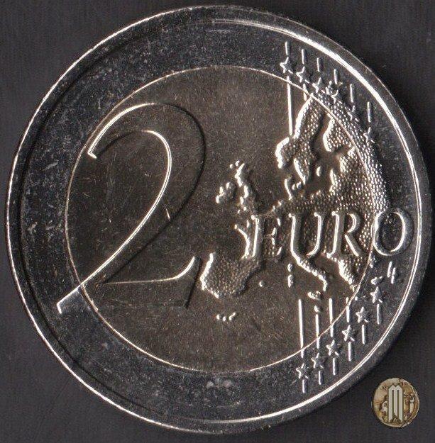 2 Euro Grecia 2002 Valore Grecia 2 Euro 2011 Xiii